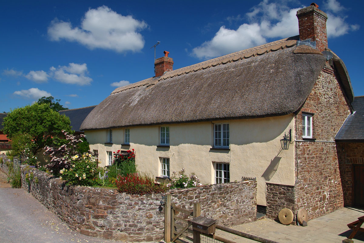 South Coombe Farm Holiday Cottages