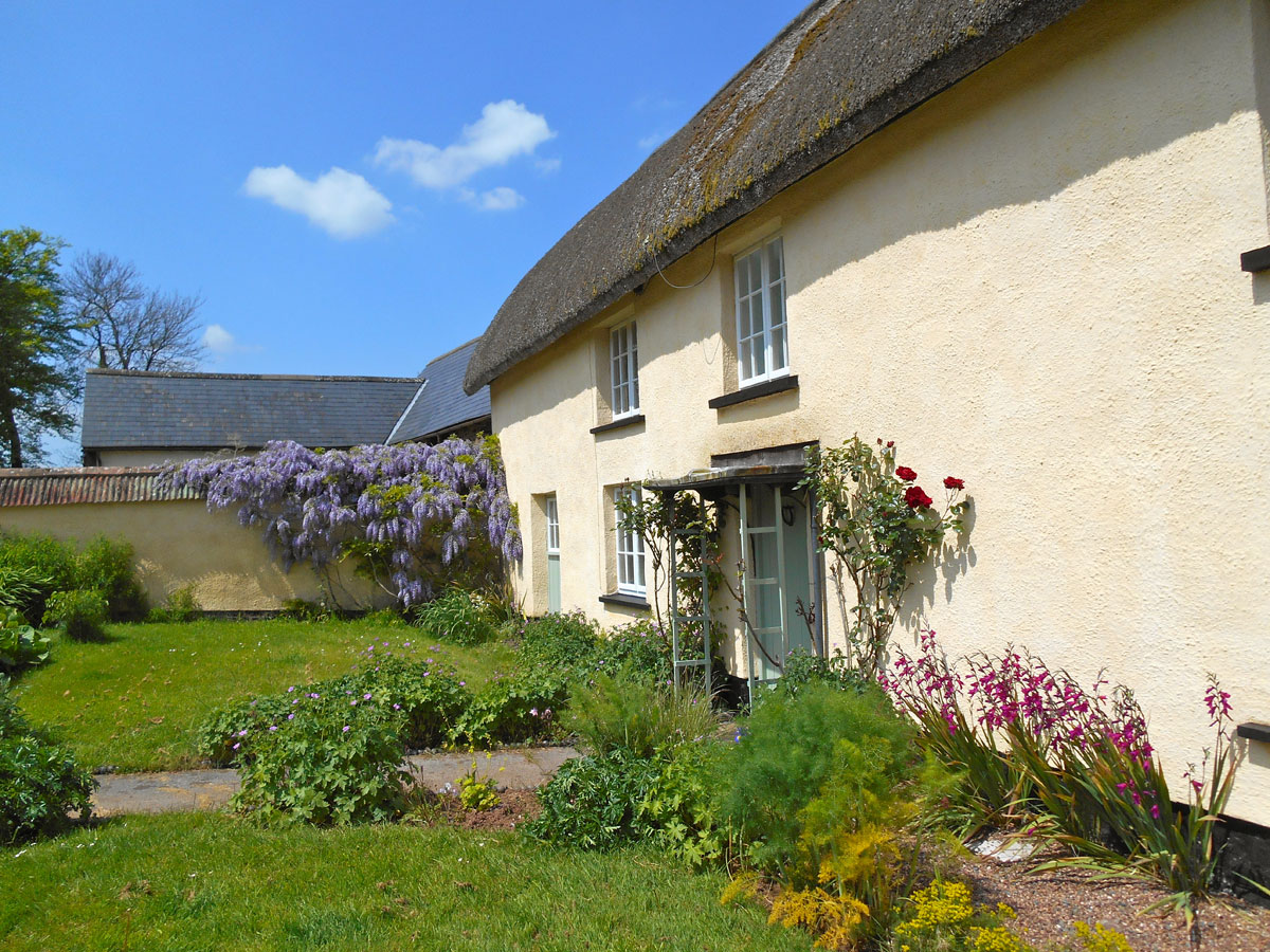 South Coombe Bed and Breakfast Devon