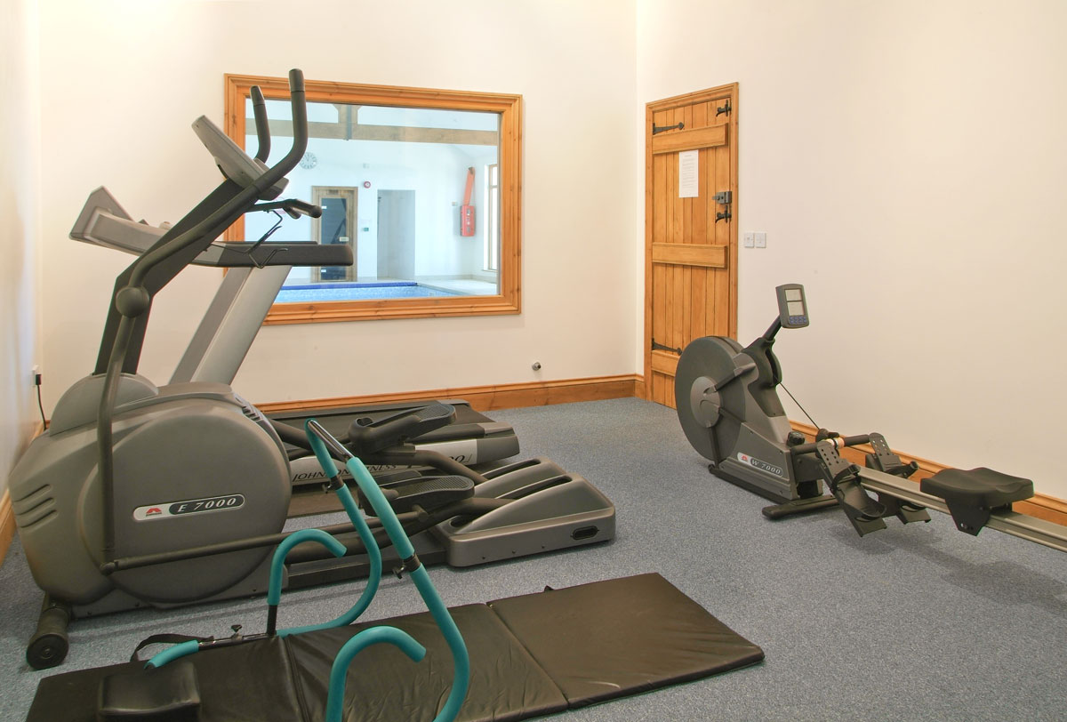 South Coombe Fitness Gym