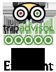 TripAdvisor - Excellent