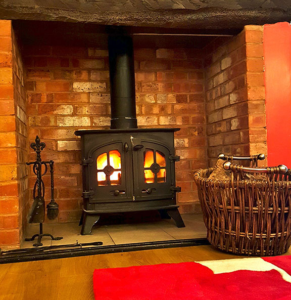 tilly cottage openfire
